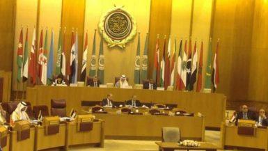 اجتماع وزراء الكهرباء العرب