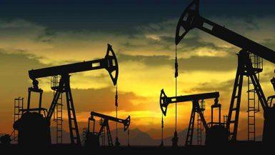 النفط والغاز