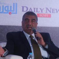 الشرقاوي في مؤتمر قمة سوق المال