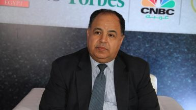 محمد معيط مساعد وزير المالية في مؤتمر القمة السنوية لأسواق المال