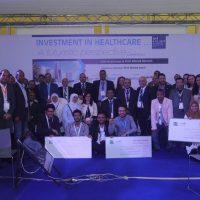 """""""تشاور"""" و""""مصر الخير"""" يؤسسان حاضنة أعمال لدعم مشروعات القطاع الطبى"""