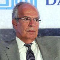 هشام الشريف في فعاليات مؤتمر القمة السنوية لأسواق المال