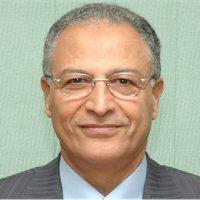 رئيس المركز المصرى للجاما نايف التابع لمعهد ناصر