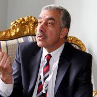 علاء عبدالمجيد رئيس غرفة مقدمى خدمات الرعاية الصحية باتحاد الصناعات (2)