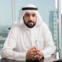 محمد المرشيدي رئيس مجلس الادارة التنفيذى One Global