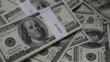 السندات الدولارية