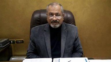 نور إسماعيل رئيس جهاز مدينة الشروق