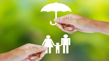 الوسيط التأمينى