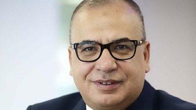 محمد أمين نائب الرئيس الأول بشركة ديل أى إم سى