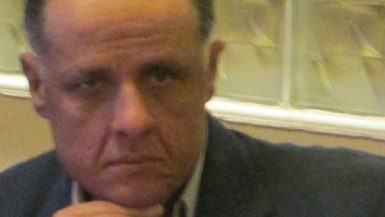 محمد شيرين الهوارى