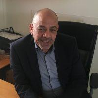 باسم عشماوى المدير العام لمجموعة عز العرب