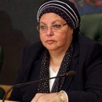 عائشة عبد الهادى
