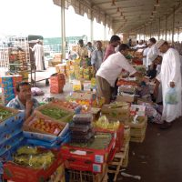 التجارة في عمان