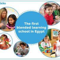 «مافركس» لتنمية مهارات الأطفال «أون لاين» يدشن تطبيقه عبر «الأندرويد» سبتمبر المقبل