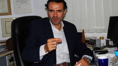 محمود العلايلى