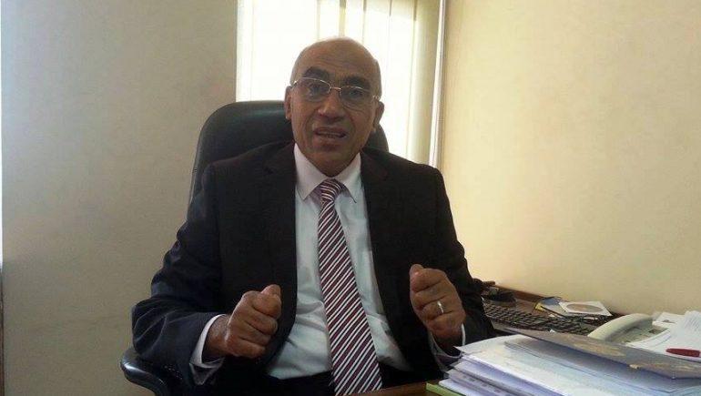أسامة عبدالباسط رئيس مجلس الإدارة والعضو المنتدب لشركة النيل للأدوية