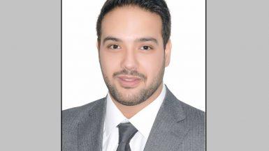 محمد محمد فريد خميس مالك شركة الشرقيون للتنمية العمرانية