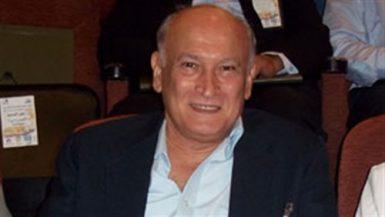حسين منصور رئيس هيئة سلامة الغذاء