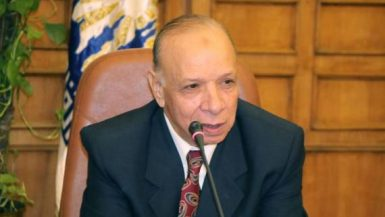 عاطف عبدالحميد محافظ القاهرة