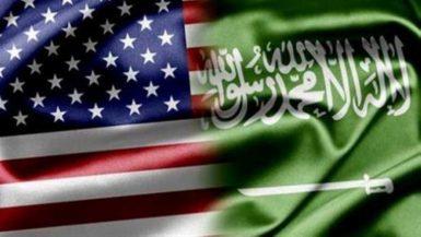 التبادل التجاري السعودي الأمريكي
