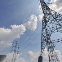 الكهرباء السعودية