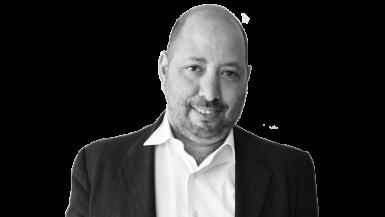 صالح ناصر رئيس التحليل الفني بشركة بايونيرز