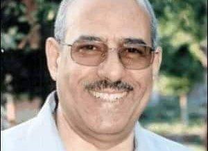 سيد عبدالوهاب رئيس الشركة القابضة للصناعات المعدنية
