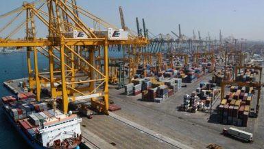 صادرات سعودية