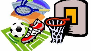 الالعاب الرياضية