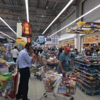 64788-قطريون في السوبر ماركت