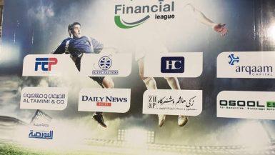 دورة القطاع المالي