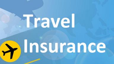 وثائق تأمين السفر
