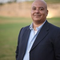 قاسم حسن - مدير قطاع التلفزيونات بشركة سامسونج الكترونيكس مصر (4)