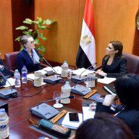 «بوريسزيو» العالمية تخطط لإقامة مصنع لقطع غيار السيارات فى مصر