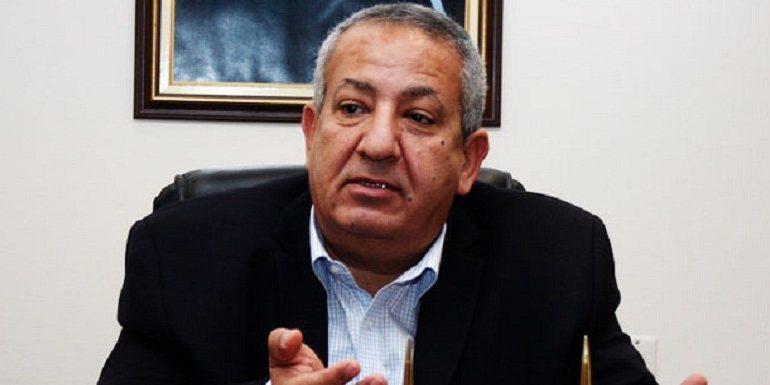 كامل أبو على، رئيس جمعية مستثمرى البحر الأحمر