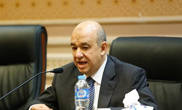 يحيى راشد - وزير السياحة