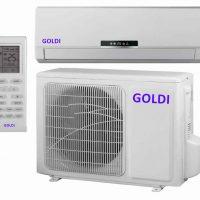 تعرف على أسعار الأجهزة الكهربائية من «جولدى» فى يوليو