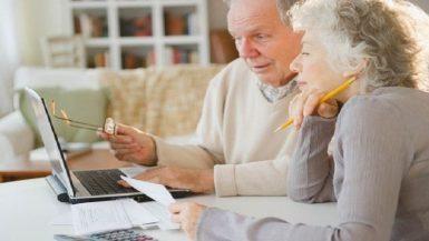 اقتصاد كبار السن 1