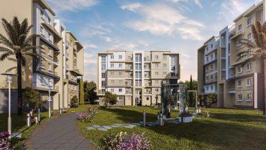 تفاصيل مشروع«سكن مصر»للإسكان المتميز (2)