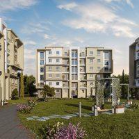 تفاصيل مشروع«سكن مصر»للإسكان المتميز (3)
