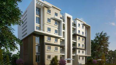 تفاصيل مشروع«سكن مصر»للإسكان المتميز (4)