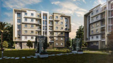 تفاصيل مشروع«سكن مصر»للإسكان المتميز (5)
