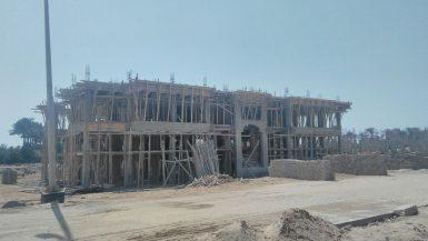 تفاصيل مشروع«سكن مصر»للإسكان المتميز (17)