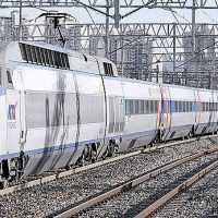 قطار مكهرب لربط العاصمة الإدارية بالقاهرة