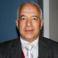 المستشار رضا عبد المعطى، رئيس الهيئة العامة للرقابة المالية