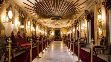 متحف قصر المنيل