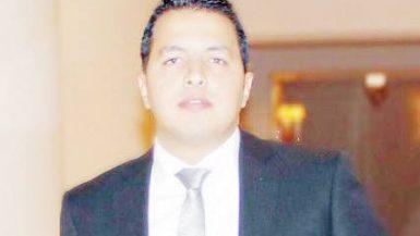 مصطفى عبدالعزيز، رئيس قطاع السمسرة بشركة بلتون المالية القابضة