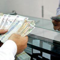 الإيداعات في بنوك الإمارات