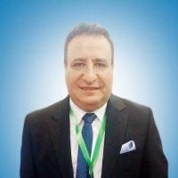 عصام هلال .. نائب رئيس مجلس ادارة اورثوميد اى