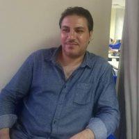 الكاتب الدكتور مساعد السعيد